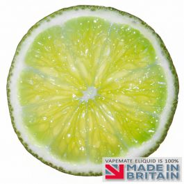Refresh your taste buds with our Lime Zinger Eliquid! So zingy we can only sell it to people named Nigel from Leicester.