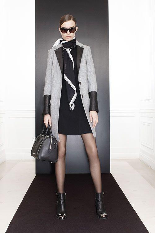 Karl Lagerfeld | Ready To Wear Fall/Winter 2014/15 | Look 16