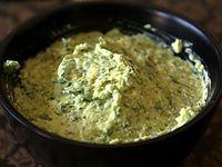 Beurre d'ail - Recette du beurre d'ail