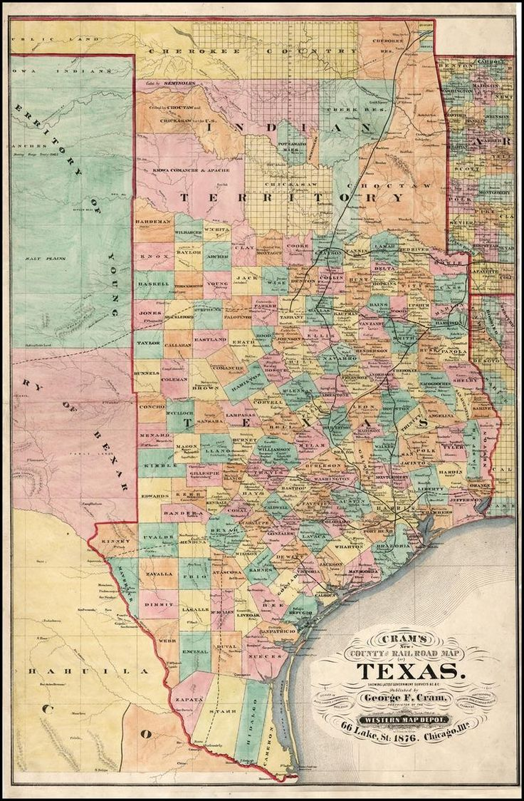 Best Texas Historical Maps Images On Pinterest Texas Maps - County maps of texas