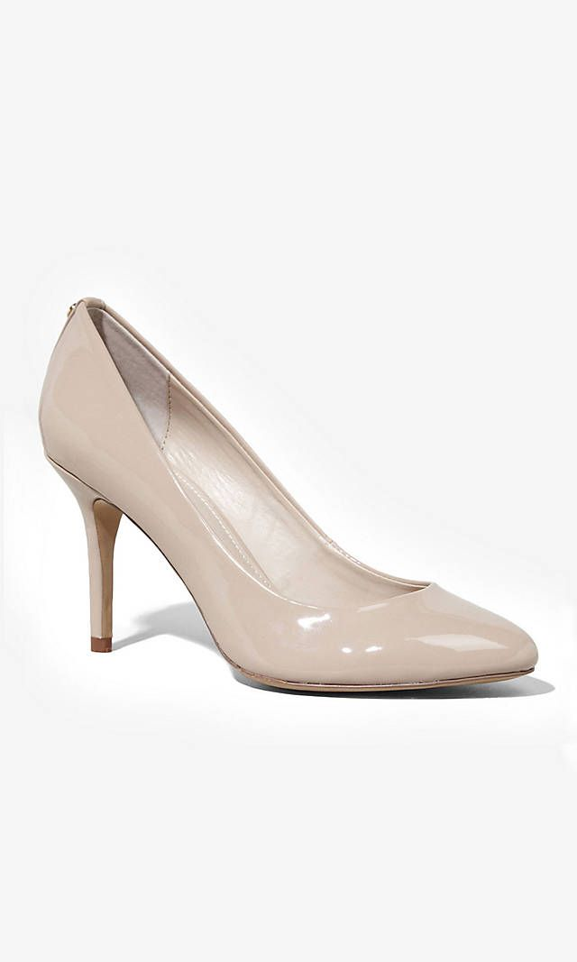 1000  images about Nude Heels on Pinterest | Shoes heels, Pump and ...
