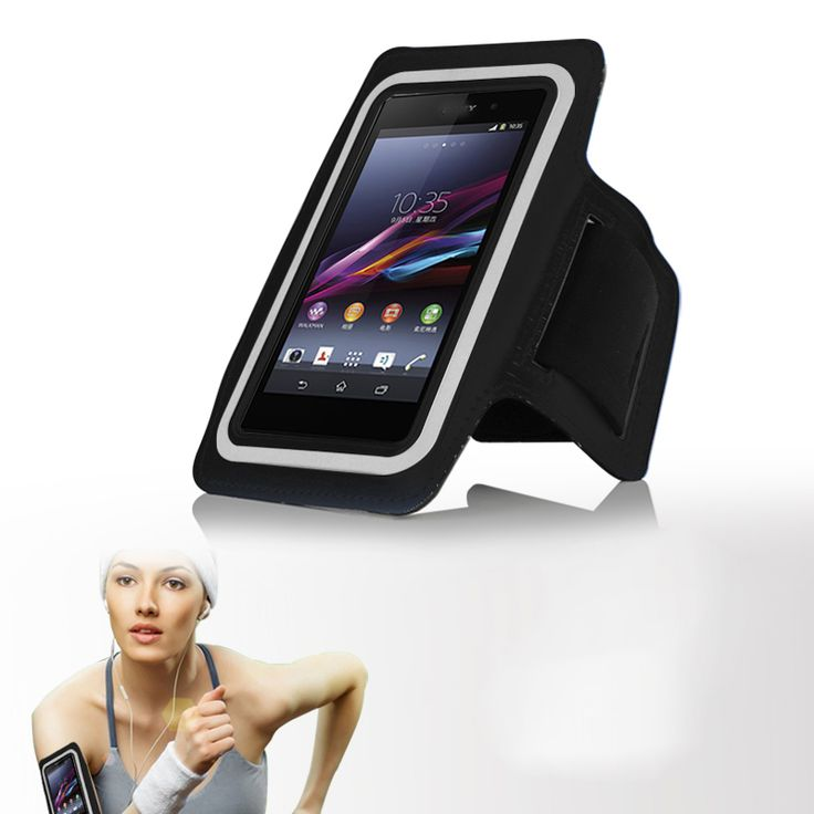 arrival high quality multicolor sports running jogging gym arm band cover case For Sony Xperia Z1 Z2 Z3 Z4 T3 Z5 M4 aqua M5 XA X
