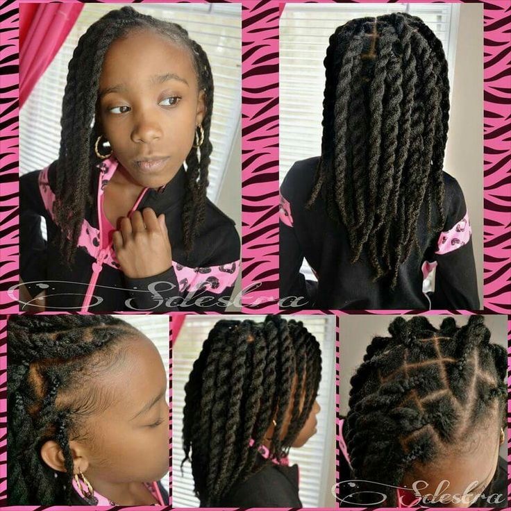 27 Best Images About Little Girls Hairstyles On Pinterest