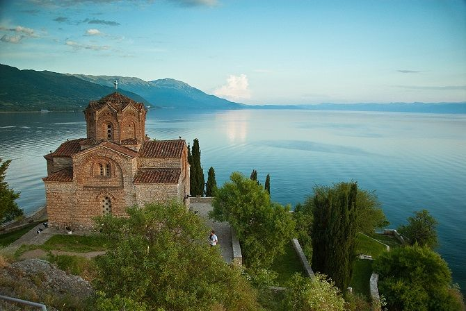 10 Places in Republic of Macedonia That Look Like They've Been Taken Out Of Fairy Tales