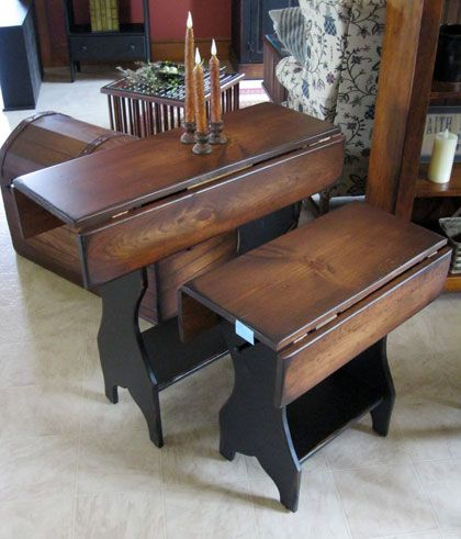 Best 25 Amish Furniture Ideas On Pinterest Windsor