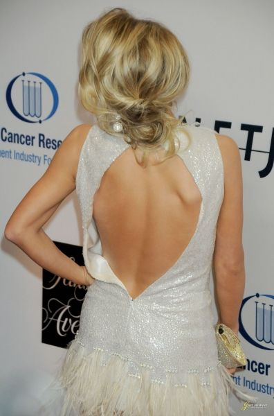 Julianna Hough- back of her hair from the other photo i pinned