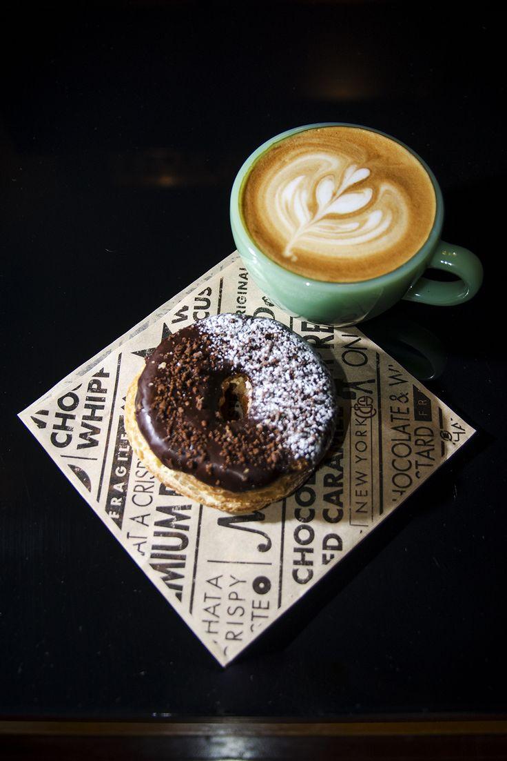 Coffee break erin duh s everything - Doughnuts Coffee That Kinda Morning