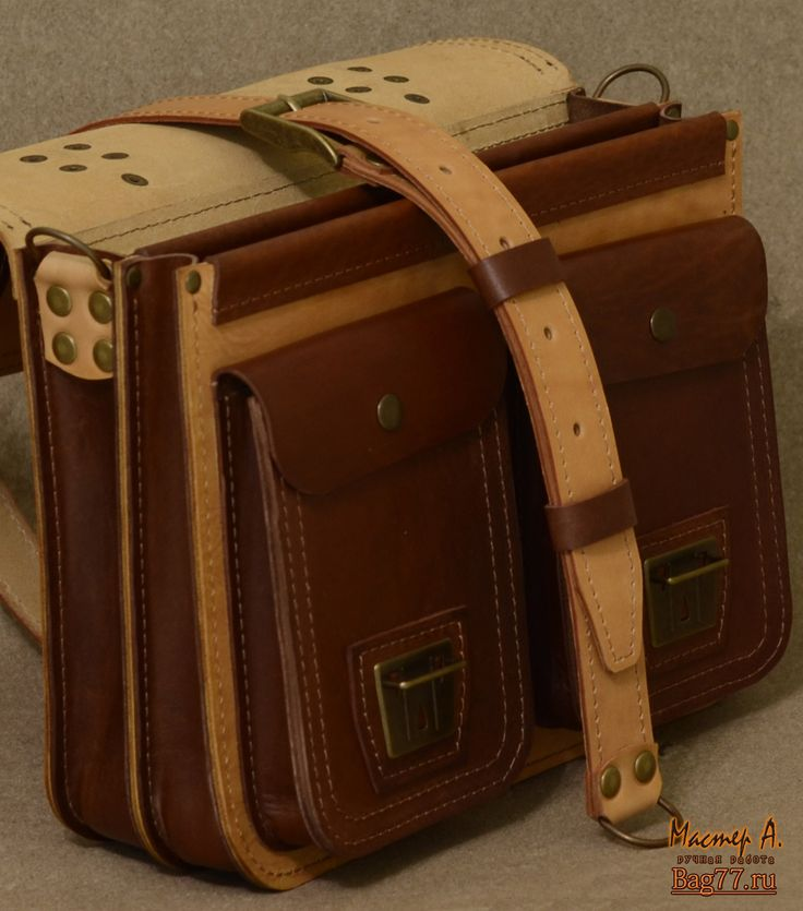 Bag77.ru — кожаные сумки и кожаные мужские портфели ручной работы