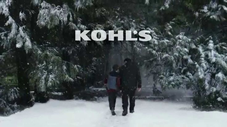 ▶ Holiday 2014 - Magic TV Commercial - Kohl's - YouTube   Published on Nov 9, 2014   Don't stop believing! Say yes to holiday magic with Kohl's.   Kohl's Holiday 2014 Magic Commercial • Song: Strange Magic by Electric Light Orchestra • Actors: John Cassini (dad) and Anton Starkman (son).