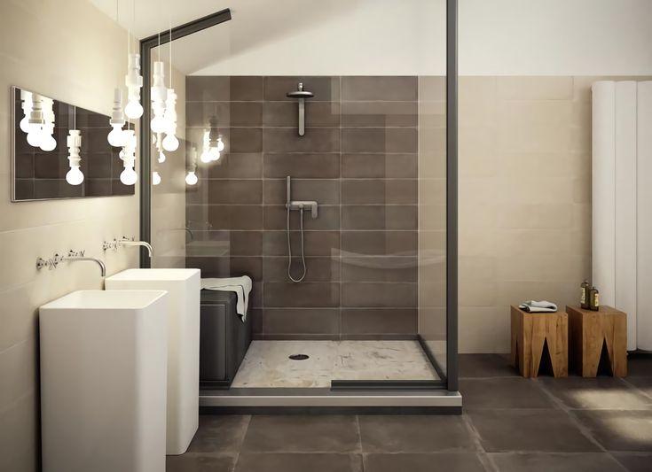 104 best dekoideen bad selber machen images on Pinterest Bedrooms - badezimmerwände ohne fliesen
