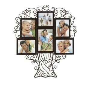 malden ironworks family tree collage frame 6 opening