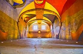 In Bellas Artes you will find the most famous works of art of San Miguel, even a mural of David Alfaro Siqueiros, that although it remained unfinished it is still hanging here...