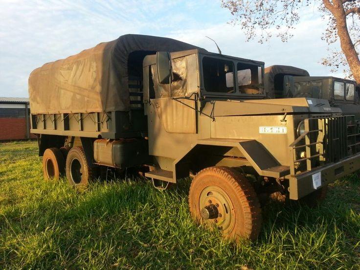Caminhão Do Exercito - Engesa Ee-25 - Ano 1984 - 100000 km - em Mercado Livre
