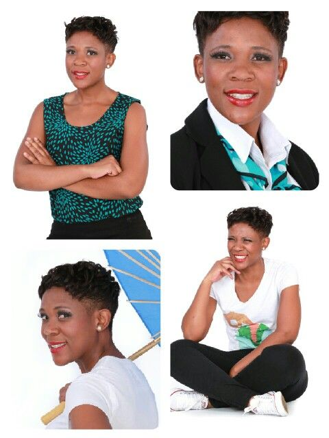 Shoot for FNB. Branch consultant won a competition and the photo shoot was part of her prize.