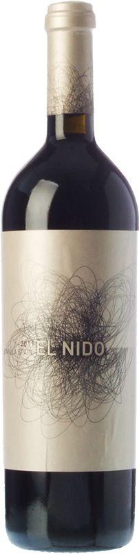 El Nido 2006 - Comprar vino Tinto Crianza - Jumilla - Bodegas El Nido