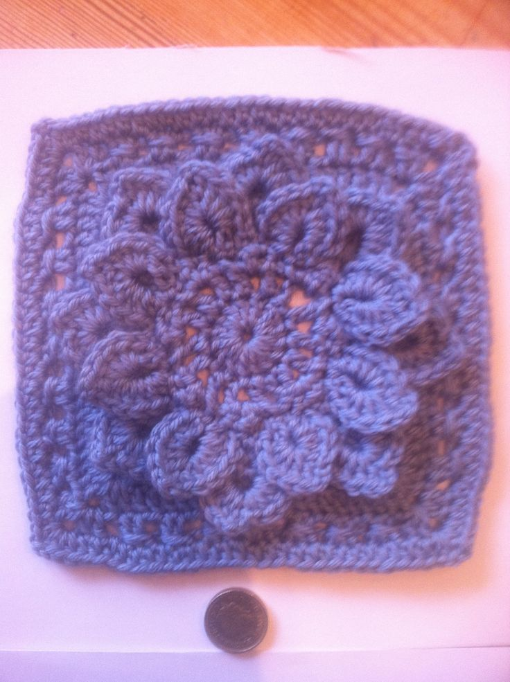 2nd woolly hug square