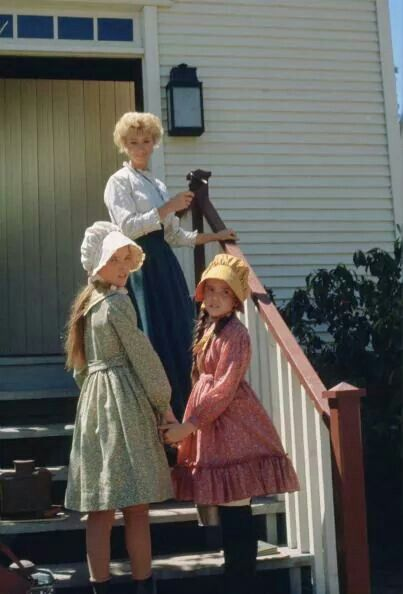 Miss Beadle, mary, Laura