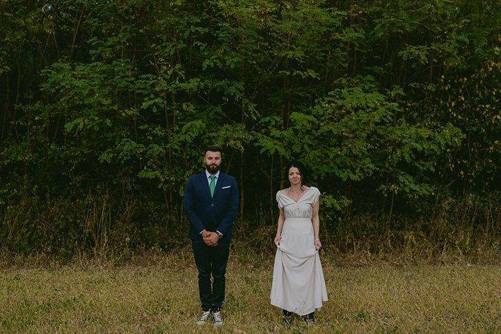Keep it simple and unobtrusive #weddingday #bridebook #bride #groom #weddingphotographer