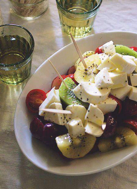 Salad | Higuccini