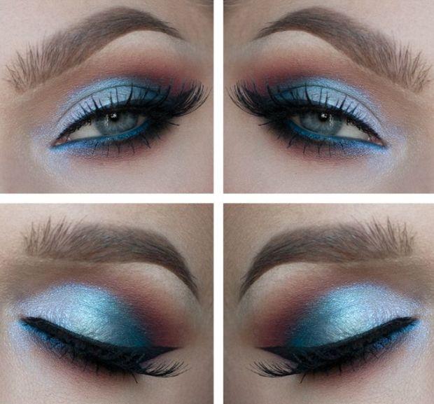 Favorite Makeup Blogger: Linda Hallberg – Fashion Style Magazine - Page 6