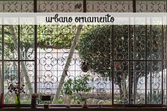 A casa de Nanda Goulart - dcoracao.com - blog de decoração #UrbanoOrnamento