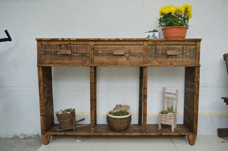 7 best images about my pallet woodworking on pinterest for Pallet aquarium stand