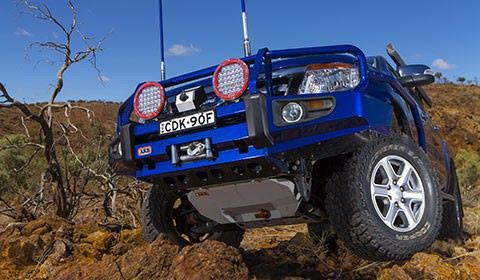 ARB 4×4 Accessories | Protection Equipment - ARB 4x4 Accessories
