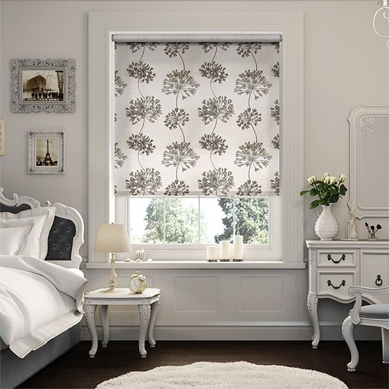 Choices Rosedale Natural Roller Blind