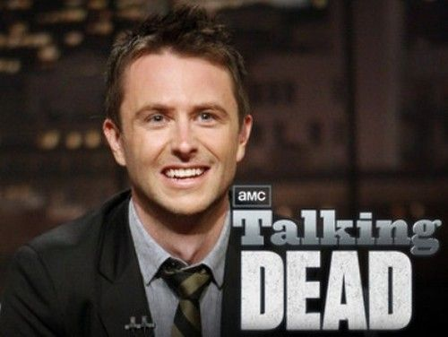 Talking Dead Live Recap 11/24/13: With Fred Armisen, Paul Scheer, & Mystery Walking Dead Cast Member #TheTakingDead