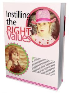 Instilling The Right Values  Instilling the RIGHT Values!  Parental control is a term that is used to describe the watchful eye that you can haveon your child while they are online when youare not around.  Submitted: 02 Sep 2016 File Size: 3.7 MB License: Private Label Rights  Check Instilling The Right Values at PLR5.COM