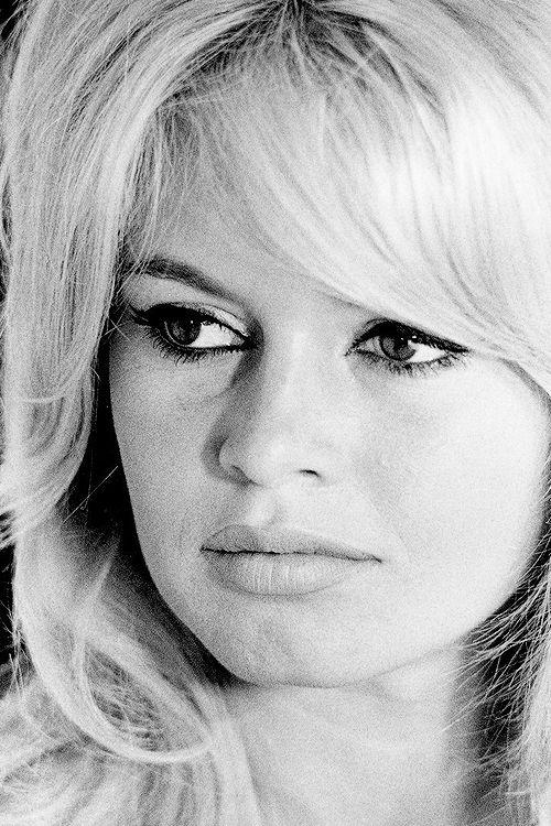 Brigitte Bardot byHenri Dauman