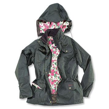 Barbour® Flyweight Rose Sapper Jacket