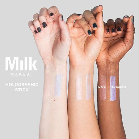 Holographic Stick - MILK MAKEUP | Sephora