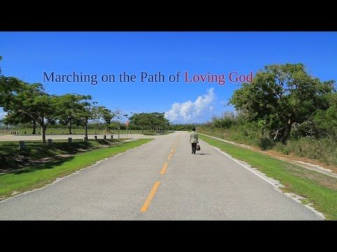 Fulfill God's Purpose in my Life | Marching on the Path of Loving God (Official Music Video) | The Church of Almighty God