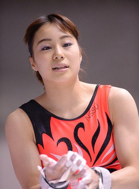 体操女子日本代表、寺本明日香選手は、昨年世界選手権で6位を獲得し、メダルの期待がかかります。リオデジャネイロオリンピック・リオ五輪2016