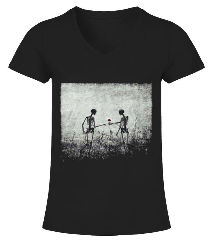 Best Love Never Dies front Shirt