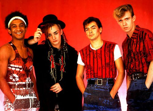 the culture club | Culture Club Fotos (2 de 110) – Last.fm