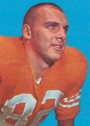 Bob Scarpitto  1962-1967