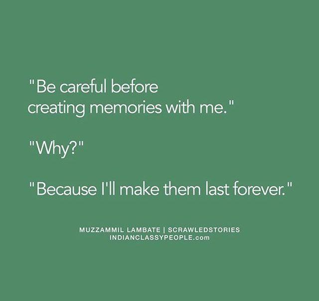 Im that kinda person!!
