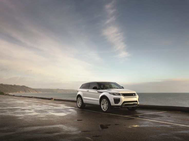 ICYMI: Obituary: Range Rover Evoque Coupe, 2012-2017