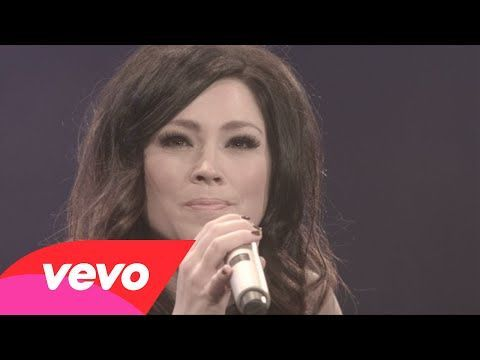 Kari Jobe - I Am Not Alone (Live) - YouTube