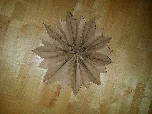 stern aus papiert ten weihnachten pinterest. Black Bedroom Furniture Sets. Home Design Ideas