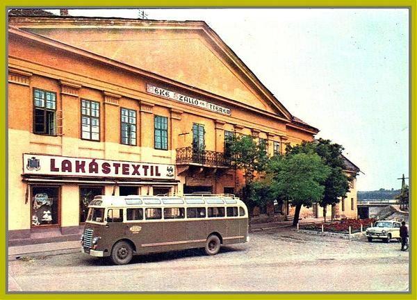 Az Erzsébet szálló Paks város egyetlen országszerte is ismert történelmi műemléke.    A 20. század második feléig előkelő kaszinóként funkcionált, a város jobb módú lakosai látogatták. Az épület a későbbiekben elöregedett, így szálló helyett a múzeum Képtára költözött az épületbe, ahol főként avantgárd művészek alkotásait állították ki, illetve régi fotókat lehetett megtekinteni a városról. Egy darabig a turinform is az épületben működött.