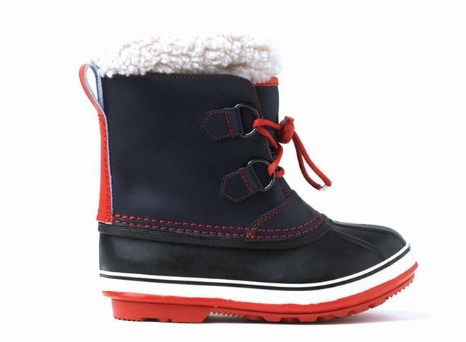 best snow boots for boys