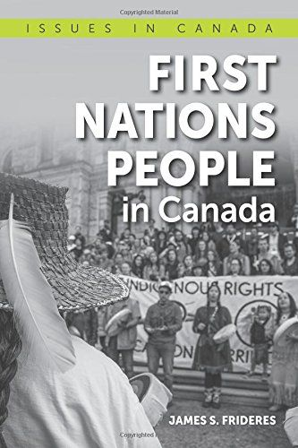 First Nations People in Canada de James S. Frideres https://www.amazon.ca/dp/019901535X/ref=cm_sw_r_pi_dp_U_x_0WWQAbDGBW95B