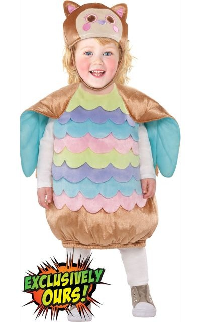 owl costume for babies halloween city - Baby Owl Halloween Costumes