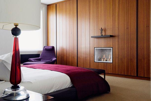 Квартира в Лондоне, архитектор Кристофер Эш