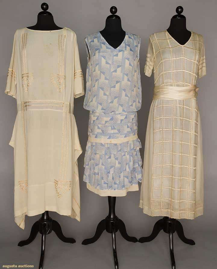 Vintage Clothes Auctions