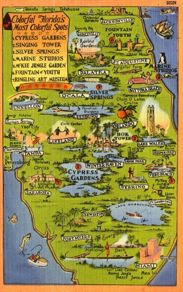 Ocala Florida Map.Image Result For Six Gun Territory In Ocala Florida Six Gun
