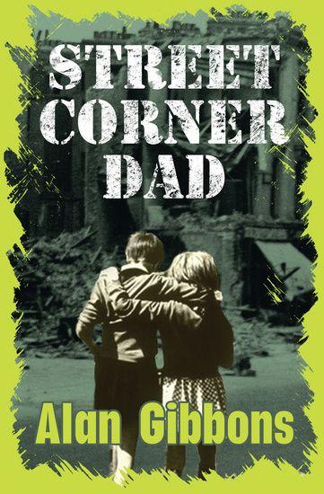 Barrington Stoke 4u2read: Street Corner Dad